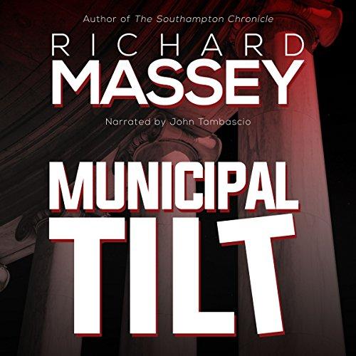 Municipal Tilt audiobook cover art