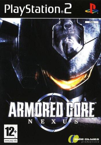 Nobilis Armored Core: Nexus, PS2