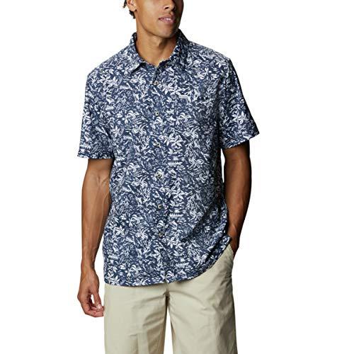 Columbia Super Slack Tide Camp Shirt Super Slack Tide Camp Shirt para Hombre