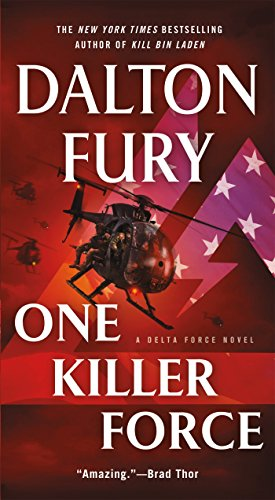 One Killer Force (Delta Force)