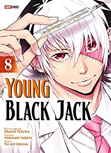 Young Black Jack Edition simple Tome 8