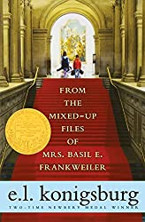 books for 4th graders - From the Mixed Up Files of Mrs. Basil E. Frankweiler