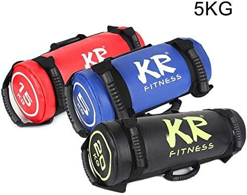 5/10/15/20/25/30 Kg Gewicht Training Power Bag, Heavy Duty Training Sandbags for Fitness, Kraft Fitnessübung Sandbag, Durable Übung Sandsäcke (Ohne Sand In It) (Size : 15KG)