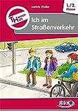 Themenheft 'Ich im Straßenverkehr'