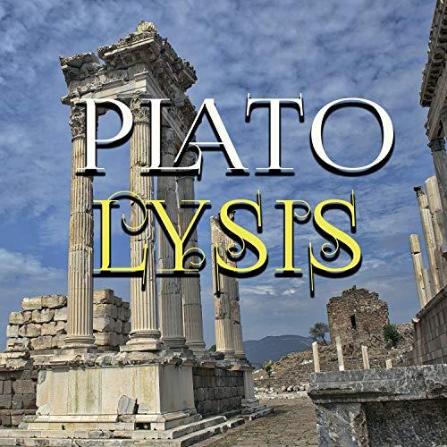 『Lysis』のカバーアート