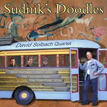 Sudnik's Doodles