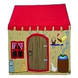 Barn Playhouse (Win Green – Spielzelt Groß)