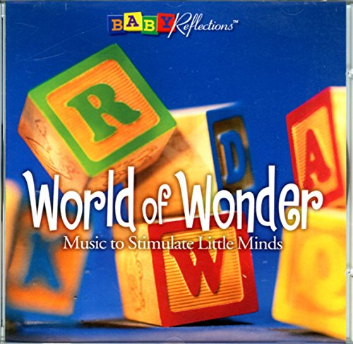 World of Wonder - Music to Stimulate Little Minds