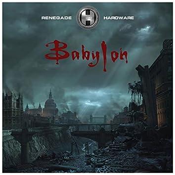 Babylon (Sampler)