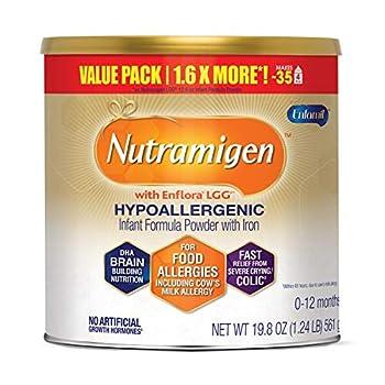 Best nutramigen soy free dairy free Reviews