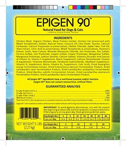 epigen 90 dry cat food
