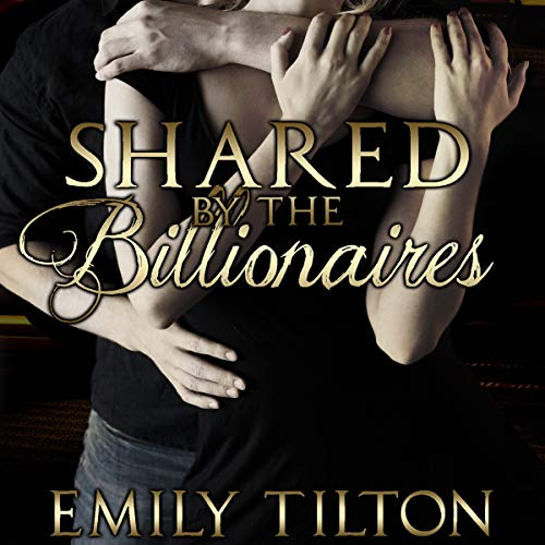 Shared by the Billionaires cover art