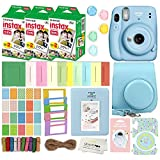 Best Instant Cameras - Fujifilm Instax Mini 11 Instant Camera with Case Review