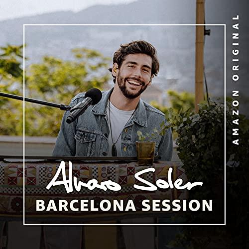 Barcelona Session (Amazon Original)