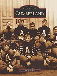 Cumberland (MD) (Images of America)