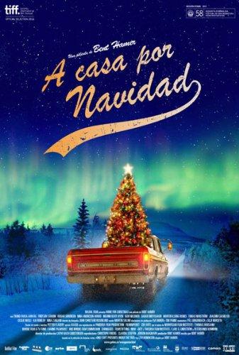 A casa por navidad [DVD]