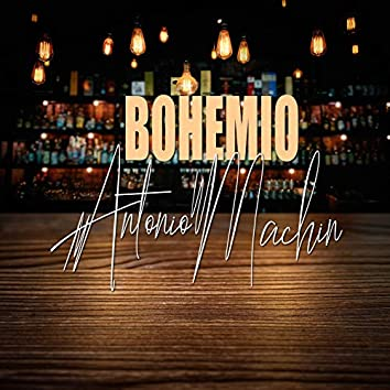 Bohemio Antonio Machin