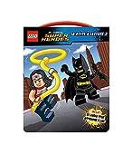 Lego DC Super Heroes: La Bo?te ? Lecture 2
