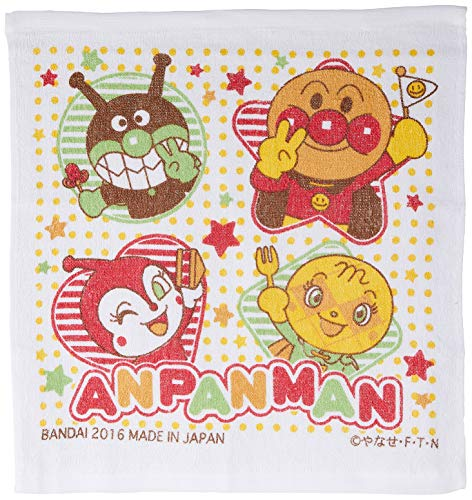 17アンパンマンおしぼりセット2353763