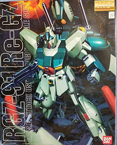 Bandai Hobby RGZ-91 Re-GZ, Bandai Master Grade Action Figure