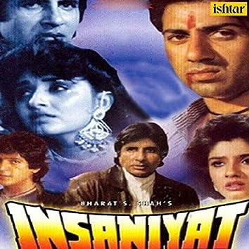 Insaniyat (Original Motion Picture Soundtrack)