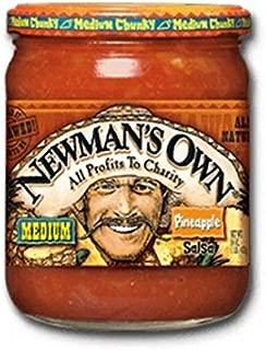 Best paul newman's mango salsa recipe Reviews