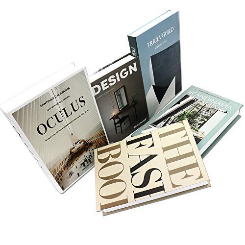 PREMIUM HOUSE シックデザイン インテリアブック イミテーション お洒落 空間づくり オブジェ 置物 カフェ サロン 店舗 ディスプレイ