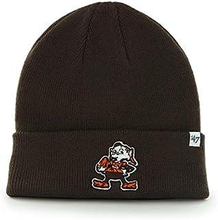 47 Brand Team Color Cuff Beanie Hat - NFL Cuffed Football Winter Knit  Toque Cap ·   63b59c8b91f1
