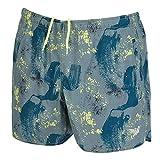 Pantaloncini da bagno Emporio Armani 4 Bambu all-over L