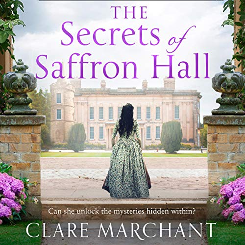 The Secrets of Saffron Hall Titelbild