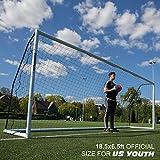 Quickplay Soccer Goal