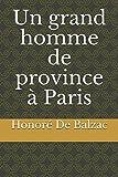 Un grand homme de province à Paris