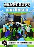 Minecraft für Anfänger: Ein Schritt für Schritt Handbuch (Minecraft - Schritt für Schritt)