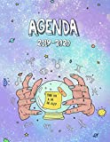 Mueve Tu Lengua Agenda 2019/2020