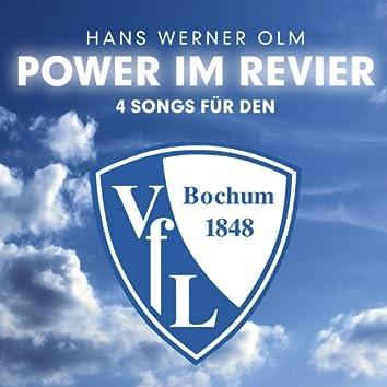Power im Revier (Songs für den VFL Bochum)