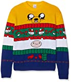 Official Adventure Time Finn and Jake Ugly Christmas Sweater for Men or Women