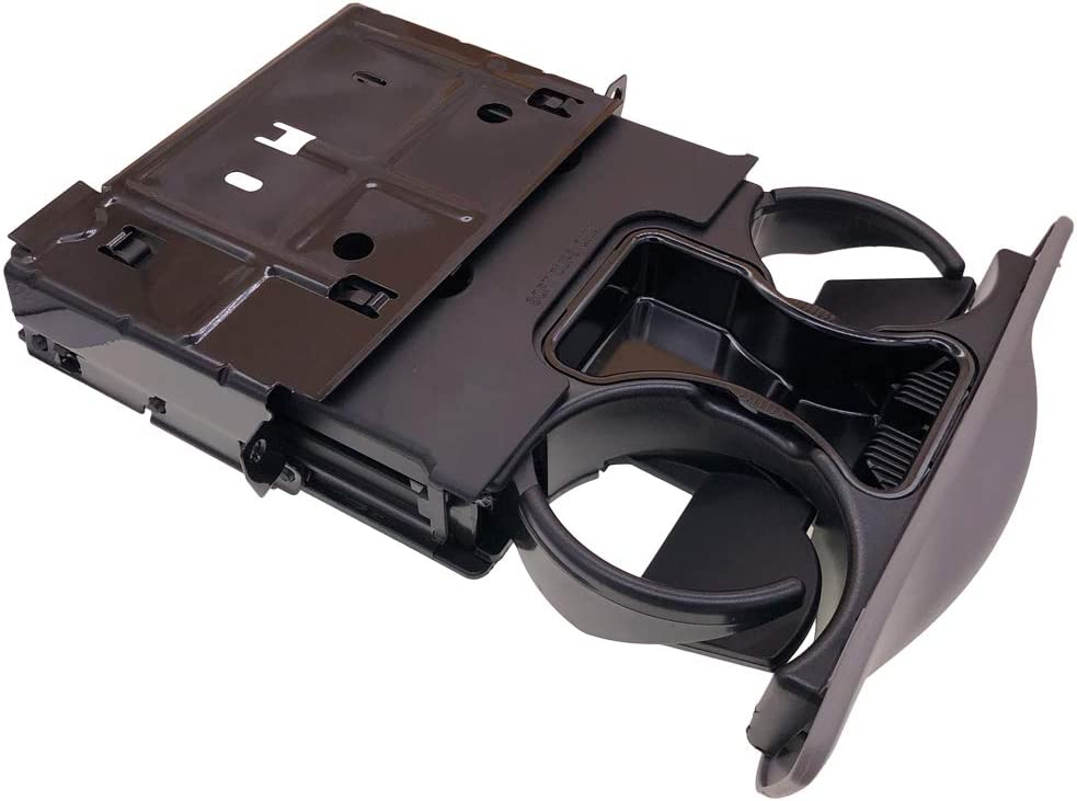 Gray Cup Holder Max 86% OFF YC3Z-2513560-CAD Popular popular fits Ford F250 for Excursion F-