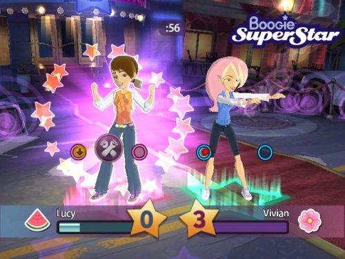 Amazon.com: Boogie Superstar with Microphone - Nintendo Wii ...