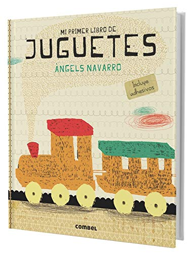 Juguetes (Mi primer libro de...)
