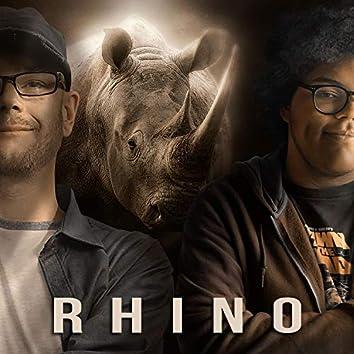 RHINO (feat. A-F-R-O)