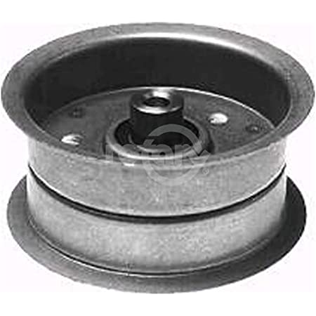 Oregon 34-023 Flat Idler Pulley Gravely PM200 PM250Z PM100Z Yard Tractors