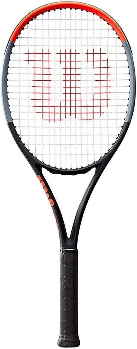 Racchetta da tennis in fibra di carbonio tennis racket wilson PR4220043950