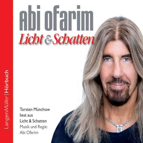 Licht & Schatten audiobook cover art