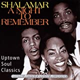 Songtexte von Shalamar - A Night to Remember