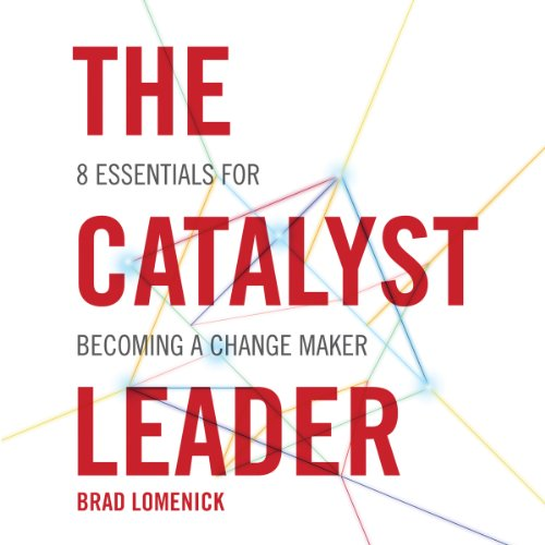 The Catalyst Leader cover art