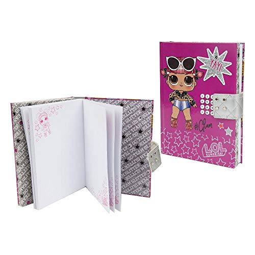 Secret Diary LOL