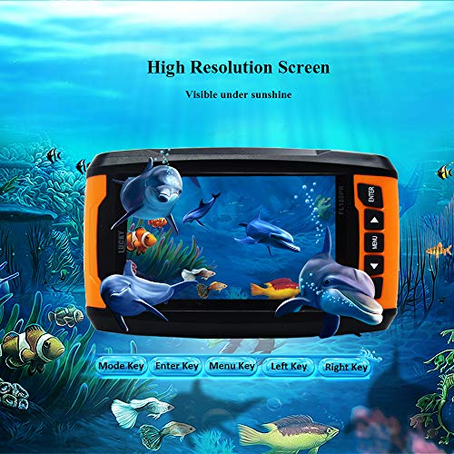 Lucky Underwater Fishing Camera