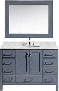 Luca Kitchen & Bath LC48AGW Reno 48