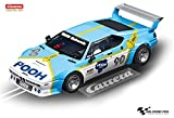 Carrera - Digital 124 23828 BMW m1 procar Sauber Racing, no.90 norisring 1980
