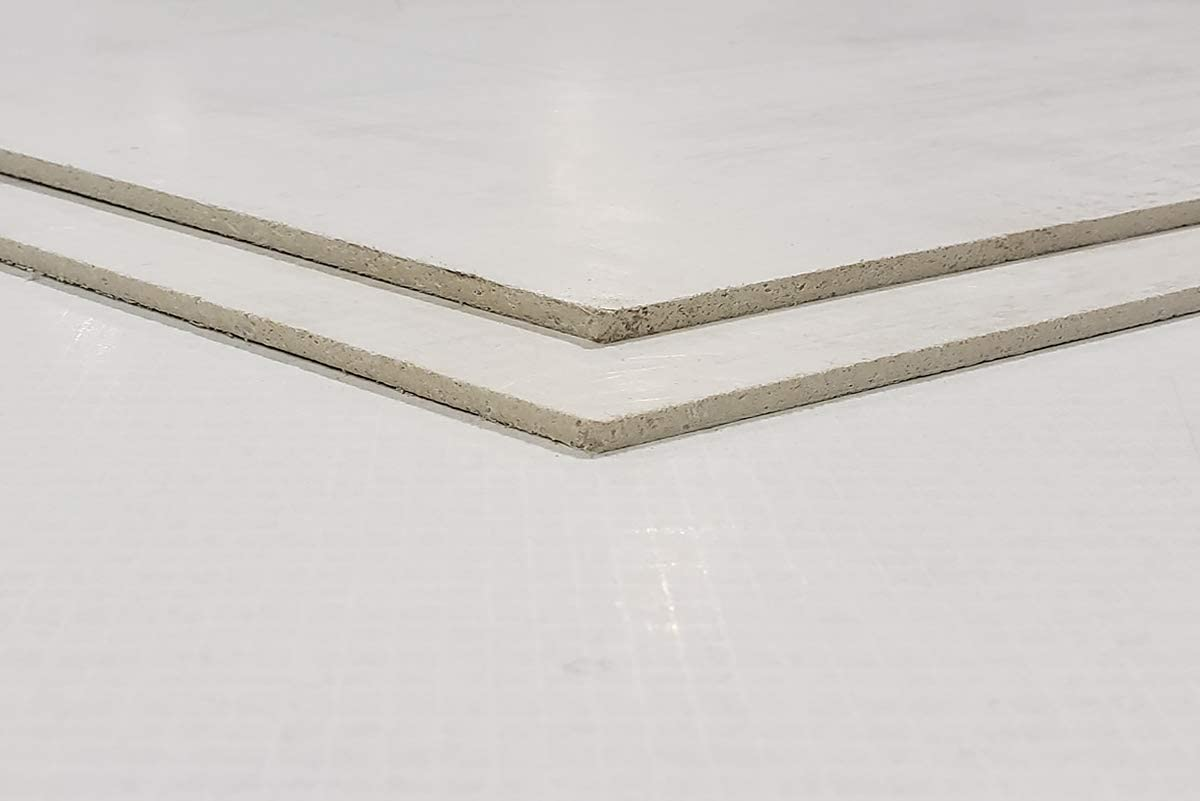 MagBoard - Magnesium Milwaukee Mall Oxide Panel 1 Thickness lowest price 4